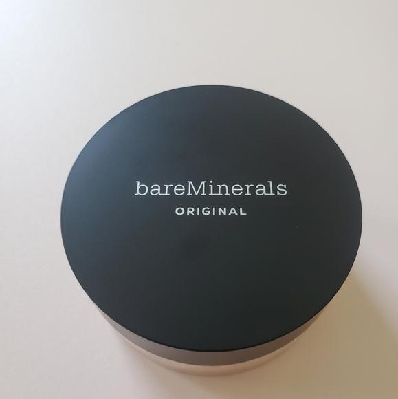 BareMinerals Original Foundation in Fairly Light